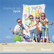 Katalog Hevea 2017/2018