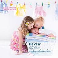 Katalog Hevea Dziecięcy 2017/2018