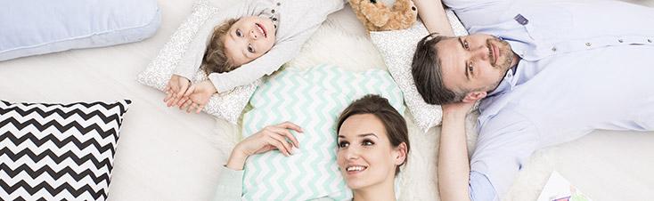Hevea polskie materace dla dzieci i dorosłych