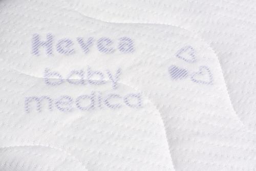 Nowa dzianina Hevea Medica