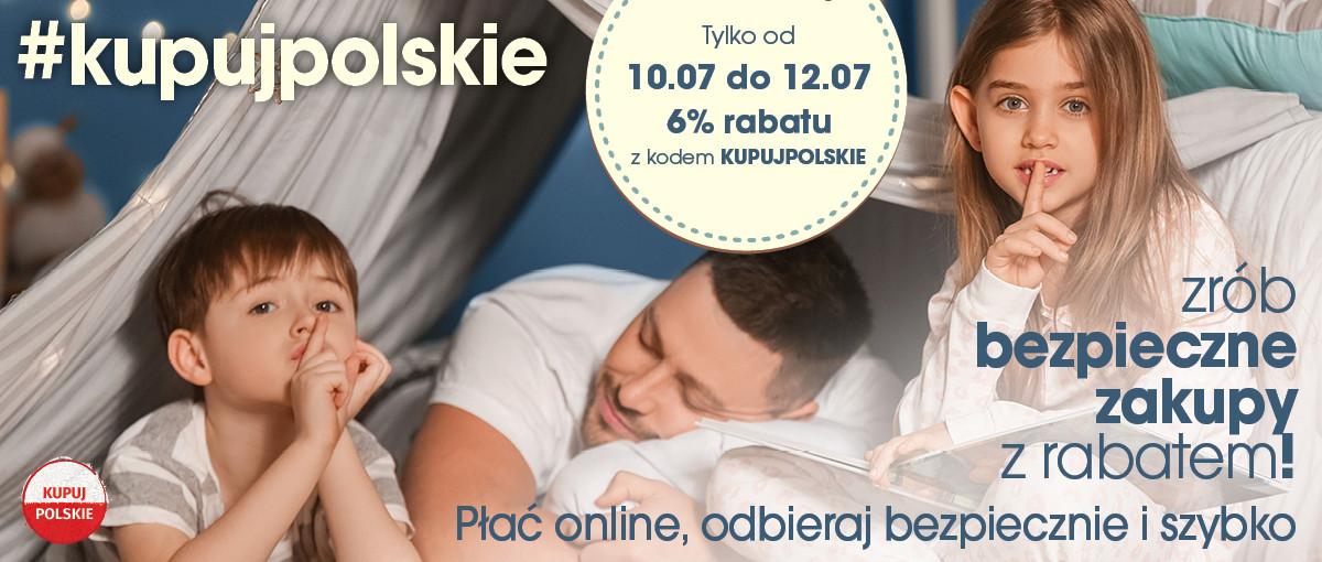 Kupuj Polskie produkty z Hevea