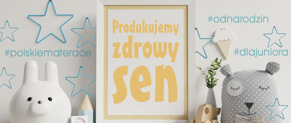 Hevea Polskie Materace produkujemy zdrowy sen