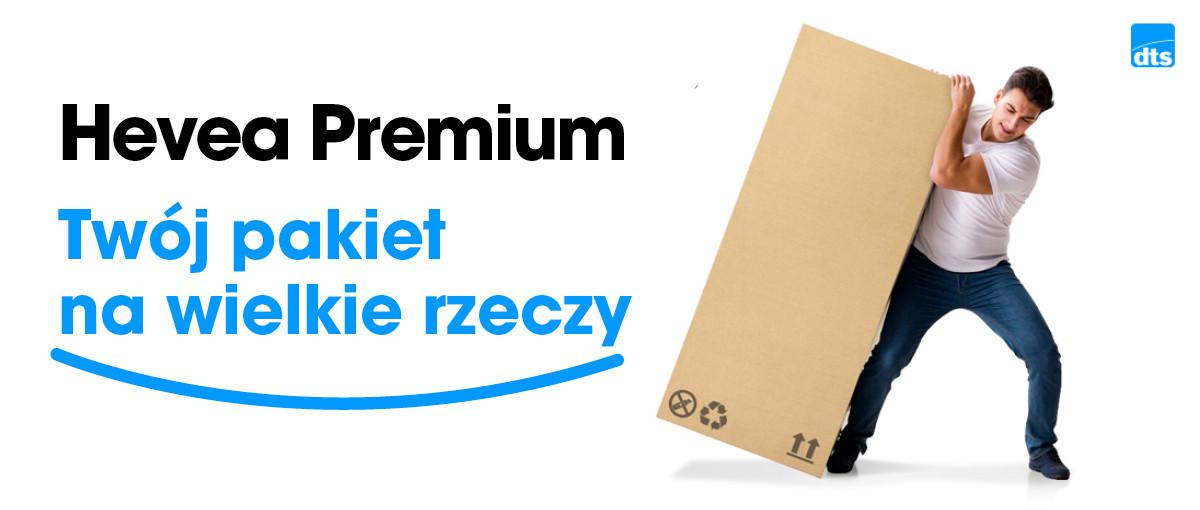 Usługa Hevea Premium