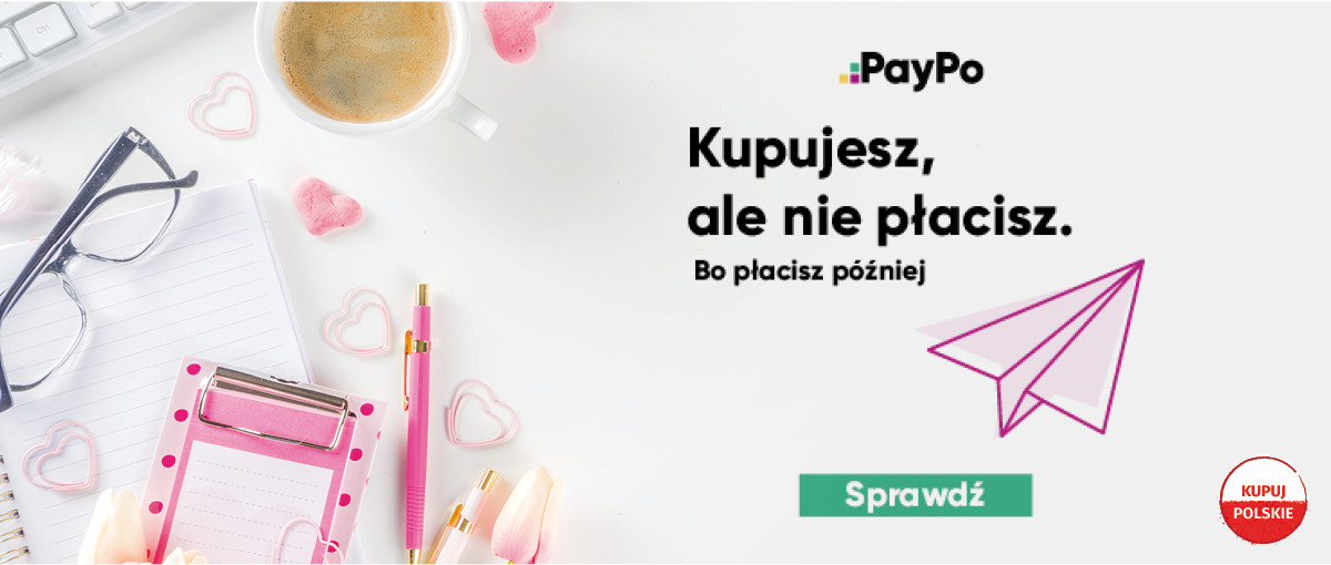Kup teraz - zapłać później (PayPo)