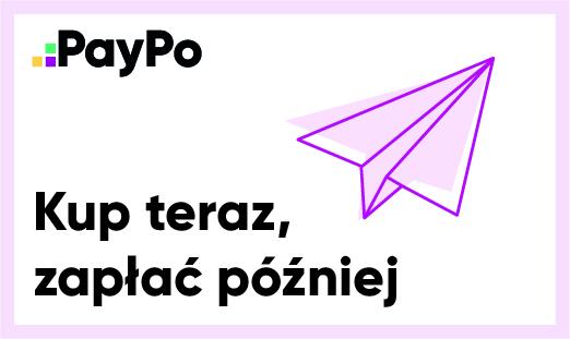 PayPo zapłać później za materace Hevea