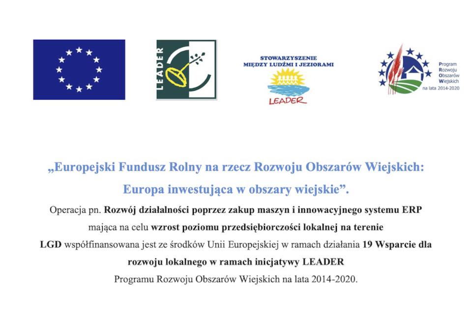 Hevea Europejski Fundusz Rolny na rzecz Rozwoju Obszarów Wiejskich